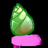 Pączek bambusa