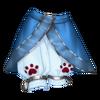 Spodnie Purreko's friend 05