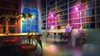 ANE Biblioteka-noc