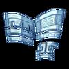 Ozdoba uda Yeti's Hunter 3