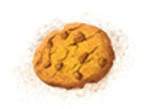Sable Cookie