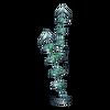 Sandały Orchid Dancer 05