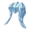 Zbroja Yeti's Hunter 3