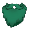 Broda Święty Mikołaj 36