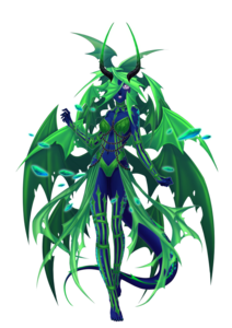 Corrupted Oracle 05