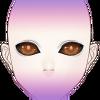 Oczy Moth Lady6