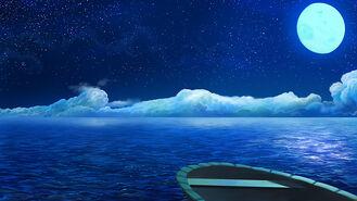 7Nocne morze