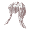 Zbroja Yeti's Hunter 5
