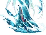 Legend of Sea