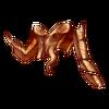 Mysterious Enchantress top