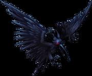 Pterocorvus Adult