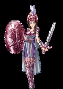 Athena's Legacy5