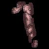 Tatuaż bazyliszek 6