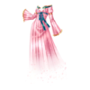 Sukienka Star Angel 4