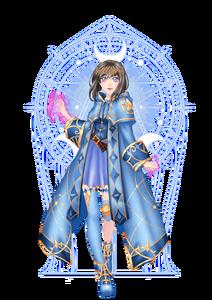 Mystic Sentinel 10A