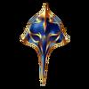 Maska Mysterious Enchantress 13
