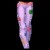 Spodnie Patchwork 8