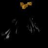 Peleryna Nightmare Chivalry 01