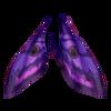 Skrzydła Moth Lady10
