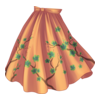 Spódnica Loleaster2