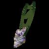 Naszyjnik Fancy Mermaid12
