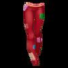 Spodnie Patchwork 6