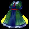Sukienka Cute Leprechaun 6
