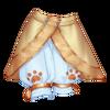 Spodnie Purreko's friend 10