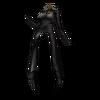 Sukienka Nightmare Chivalry 01