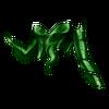 Bluzka Mysterious Enchantress 11