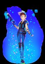 Gardienne Children's Hero