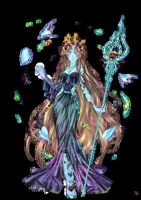 Salty Queen12