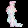Suknia Whanabe 10