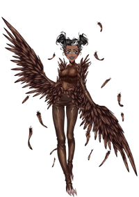 Twisted Harpy08