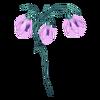 Kwiat Winter Faerie 03