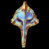 Maska Mysterious Enchantress 3