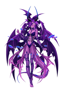 Corrupted Oracle 06