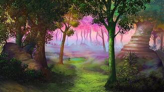 Iluzoryczna ścieżka