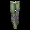 Spodnie North Savage 4