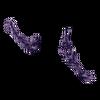 Rękawiczki Nightmare Chivalry 2