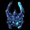 Maska Nightmare Chivalry 3