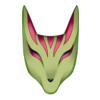 Maska spirited away 4