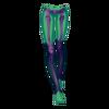 Rajstopy Skeleton Witch 1