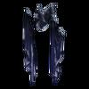 Bluzka Veiled Claws 3