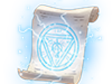 Essência de Transmutação (pergaminho)