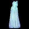 Sukienka bez rękawów Snow Lady 2