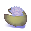 Bait Round Lily Pad.png