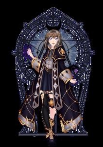 Mystic Sentinel 03A