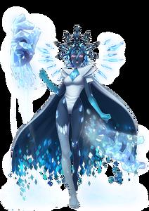 Gardienne Ice Master