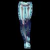 Rajstopy Skeleton Witch 4